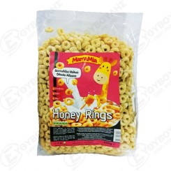 Honey rings 500gr