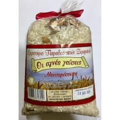 ΜΑΝΙΤΑΡΟΣΟΥΠΑ Κοζάνης 500 gr