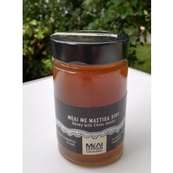 Μέλι με Μαστίχα Χίου 250γρ