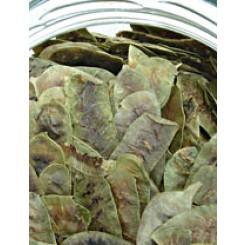 Φύλλα αλεξανδρείας συσκευασία 100γρ