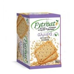 Αλμυρά μπισκότα βρωμης 144γρ Βιολάντα