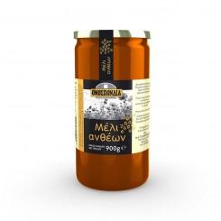 Μέλι ανθέων Ομοσπονδία (900g)