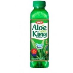 Χυμός με Aloe Vera χωρίς ζάχαρη 500ml