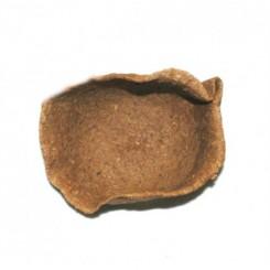 Κρητική  παξιμαδόκουπα (διάμετρος 15cm)