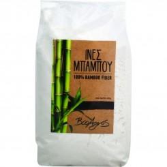 Ίνες Μπαμπού 100% 500γρ Βιοαγρός