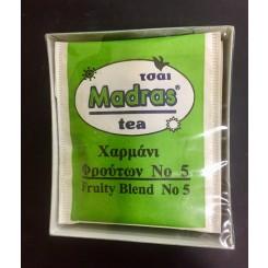 Τσάι χαρμάνι φρούτων 10 φακελάκια