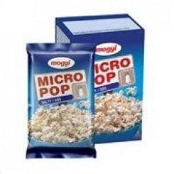 Ποπ Κορν Με Αλάτι Για Φούρνο Μικροκυμάτων 100gr