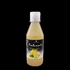 Κρέμα Βαλσαμικού λεμόνι Καλαμάτας χωρίς ζάχαρη 250γρ