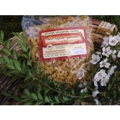 Βίδες με κρόκο Κοζάνης (νηστίσιμο)  500γρ