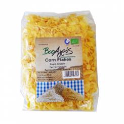corn flakes χωρίς ζάχαρη 250γρ