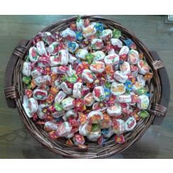 Καραμέλες ζελεδάκια χύμα 100γρ
