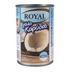 Γάλα καρύδας 400γρ