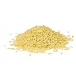 Ρύζι κίτρινο ελληνικό χύμα 100γρ