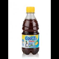 Kρύο τσάι λεμόνι 330Ml Βίκος