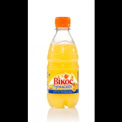 Πορτοκαλάδα Βίκος 330ml