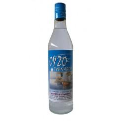 Ούζο Τυρνάβου 200ml