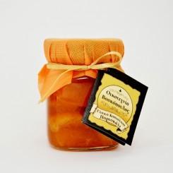 Σπιτικό γλυκό κουταλιού πορτοκάλι 440γρ