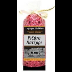 Ριζότο με παντζάρι, Άρωμα Ελλάδας  400γρ