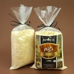 Ρύζι μπασμάτι (basmati) 500γρ