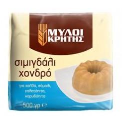 ΣΙΜΙΓΔΑΛΙ ΧΟΝΔΡΟ  500γρ
