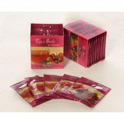 Κόκκινο τσάι ROOIBOS φρούτα του δάσους 10 φακελάκια