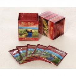 Κόκκινο τσάι ROOIBOS ΦΥΣΙΚΟ 10 ΦΑΚΕΛΑΚΙΑ